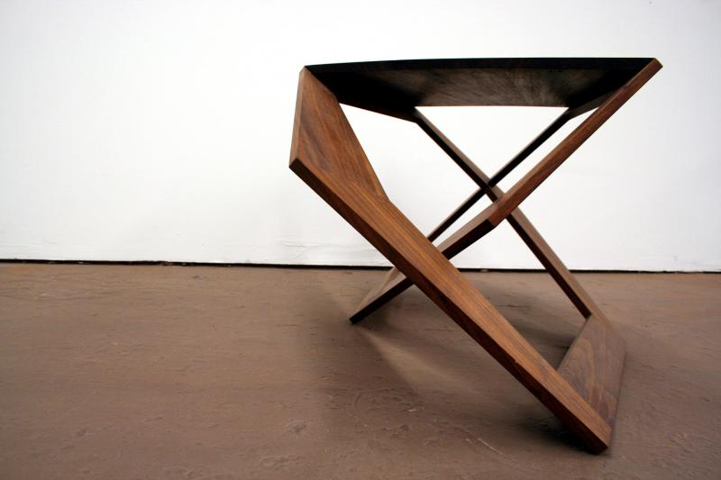 Table by Kallie Weinkle